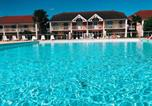 Location vacances Soulac-sur-Mer - Apartment Rue Henri de Bournazel-1