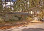 Location vacances South Lake Tahoe - Sonoma Avenue Holiday home-1