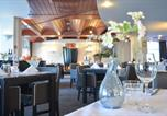 Hôtel Niederkrüchten - Fletcher Landhotel Bosrijk Roermond-2