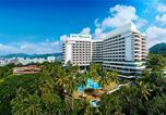 Hôtel Bayan Lepas - Hotel Equatorial Penang-2