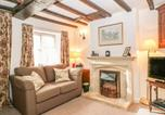 Location vacances Bourton-on-the-Water - Wadham Cottage, Bourton On The Water-3