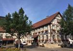 Hôtel Pfullingen - Hotel Ristorante Rostica-2