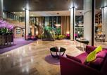 Hôtel 5 étoiles Illhaeusern - Sofitel Strasbourg Grande Ile-2