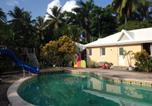 Location vacances Las Terrenas - Guest house-1