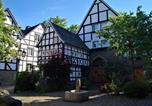 Location vacances Dortmund - Fünf Giebel Eck In der Freiheit am Ruhrtalradweg-1