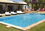 Location vacances Silves - Villa Charme-3