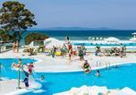 Camping île de Pag - Camping Zaton Holiday Resort -3