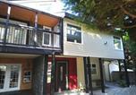 Location vacances Vancouver - Kitsilano Bright Central Upper Duplex-2