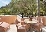 Hôtel Calistoga - Auberge du Soleil, An Auberge Resort-4