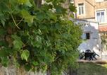 Location vacances Echinghen - Appartement avec jardin centre ville proche mer-4