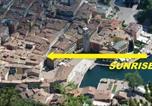 Location vacances  Province de Trente - Appartamento Sunrise - Centro Storico-1
