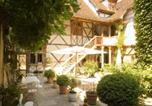Hôtel Sainte-Savine - Le Champ des Oiseaux & Spa-1