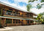Hôtel Puerto Viejo - Hotel Sunshine Caribe-1