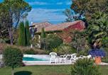 Location vacances Saint-Rémy-de-Provence - Mas Lou Figoulon-2