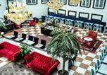 Hôtel Stockholm - Best Western Hotel Bentleys-1