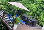 Location vacances Negril - Marvettes Hideaway-1