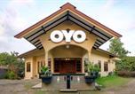 Hôtel Indonésie - Oyo 1195 The Doctor's Guest House Syariah-4