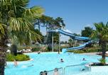 Camping avec Ambiance club Gironde - Camping Siblu Les Viviers - Funpass inclus-3