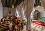 Hôtel Marrakech - Riad dar El Arsa-1
