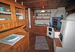 Location vacances Strobl - Chalet Almhuette Strobl-1