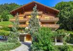 Location vacances Val-d'Illiez - Apartment La Tour d'Antheme-1