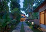 Location vacances Kuta - Villa Tirta Kuta-Legian-3