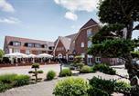 Hôtel Neukirchen - Hotel Neuwarft-4