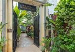 Hôtel Siem Reap - Reveal Courtyard-4