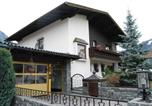 Location vacances Lienz - Ferienhaus Plattner-1