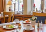 Hôtel Pronstorf - Mercure Hotel Luebeck City Center-4