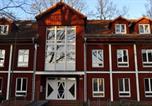 Hôtel Bad Oldesloe - My Brand Boardinghouse-1