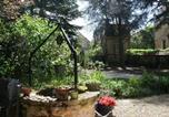 Location vacances  Seine et Marne - Mistinguett: La Suite-4