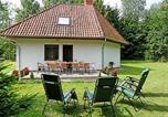 Location vacances Węgorzewo - Trygort Villa Sleeps 10-1