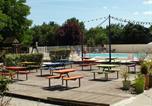 Camping avec Piscine couverte / chauffée Saint-Christophe-du-Ligneron - Le Village De Florine-4