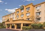 Hôtel Bellevue - La Quinta Inn & Suites Seattle Bellevue / Kirkland-2
