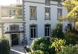 Hôtel Borne - Pavillon Kalensa-1