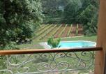 Location vacances Cotignac - La Maison de Campagne-4