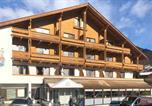 Hôtel Mieders - Hotel Montana-3