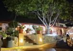 Hôtel Ensenada - Hotel Casa del Sol-2