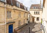 Location vacances Bath - Murphys House - 3 bed Luxury Central Townhouse-2
