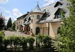 Hôtel Diez - Landhotel Villa Moritz garni-1