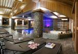 Hôtel 4 étoiles Aime - Cgh Résidences & Spas Les Granges Du Soleil-1