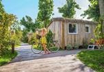 Camping avec Piscine Castelnau-de-Guers - Les Méditerranées - Camping Nouvelle Floride-2