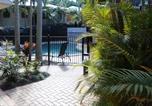 Hôtel Byron Bay - Byron Beach Flats-3