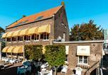 Hôtel Ruremonde - De Pastorie Bed & Breakfast-1