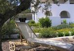 Location vacances Leni - Villa Il Melograno-2