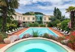 Hôtel Padenghe sul Garda - Hotel Touring-2