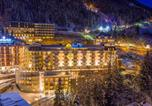 Hôtel Bad Gastein - Mondi-Holiday First-Class Aparthotel Bellevue-4
