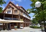 Location vacances Polanica-Zdrój - Parkowa 3-3