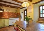 Location vacances Les Verchers-sur-Layon - Gorgeous Mansion with Pool in Saint-Paul-du-Bois-3